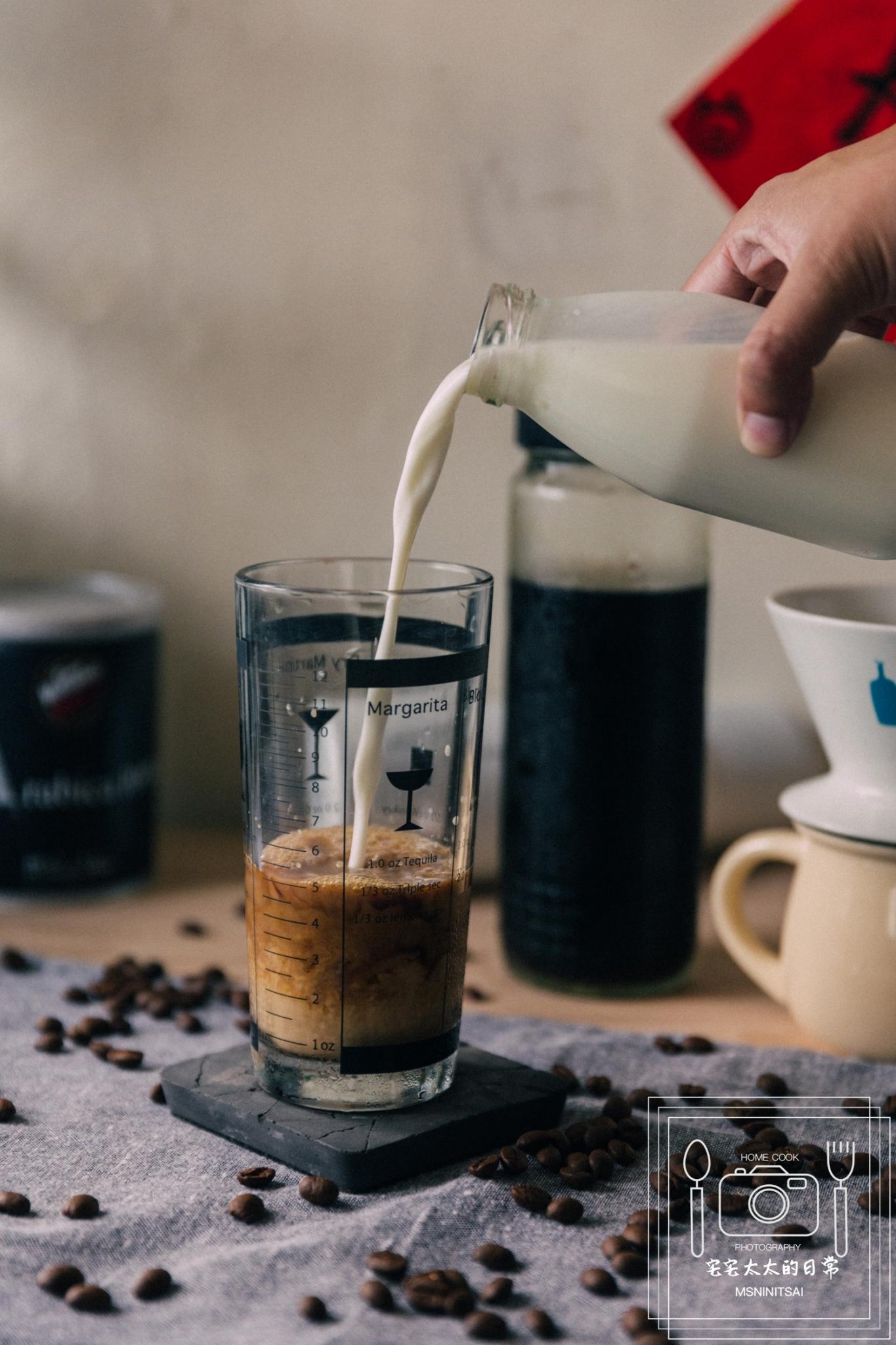 冷泡咖啡,宅宅太太 @陳小可的吃喝玩樂
