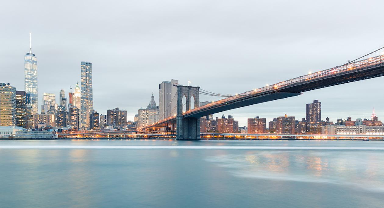 City Center Bridge