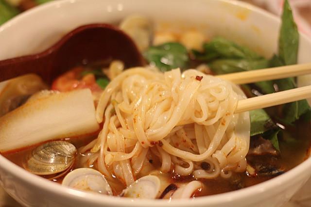 泰國料理︱越式料理︱辣的料理 @陳小可的吃喝玩樂