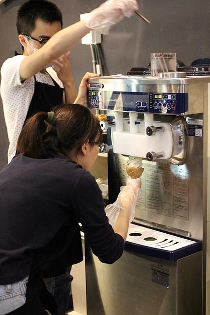 台北冰店吃冰,宜蘭美食小吃旅遊景點,很多冰