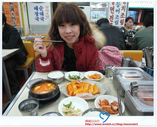 南大門手信街,韓國自助旅遊2011 @陳小可的吃喝玩樂