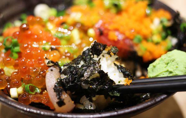 金泰日本料理   生魚片蓋飯   八德店  新開幕  金泰菜單