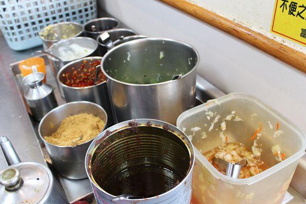 士林火鍋美食  富樂涮涮鍋