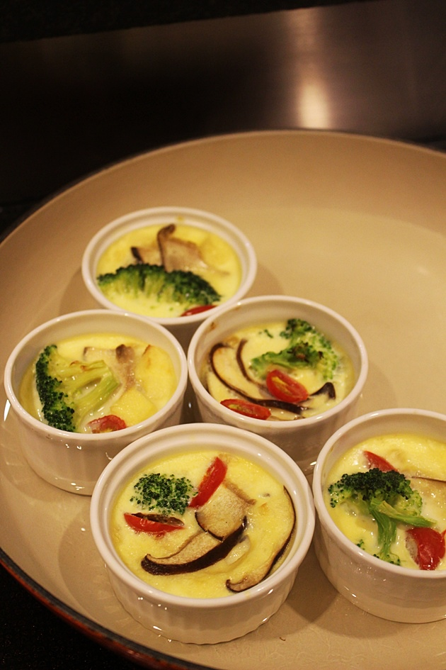 台北東區 果然匯 蔬食料理 吃到飽