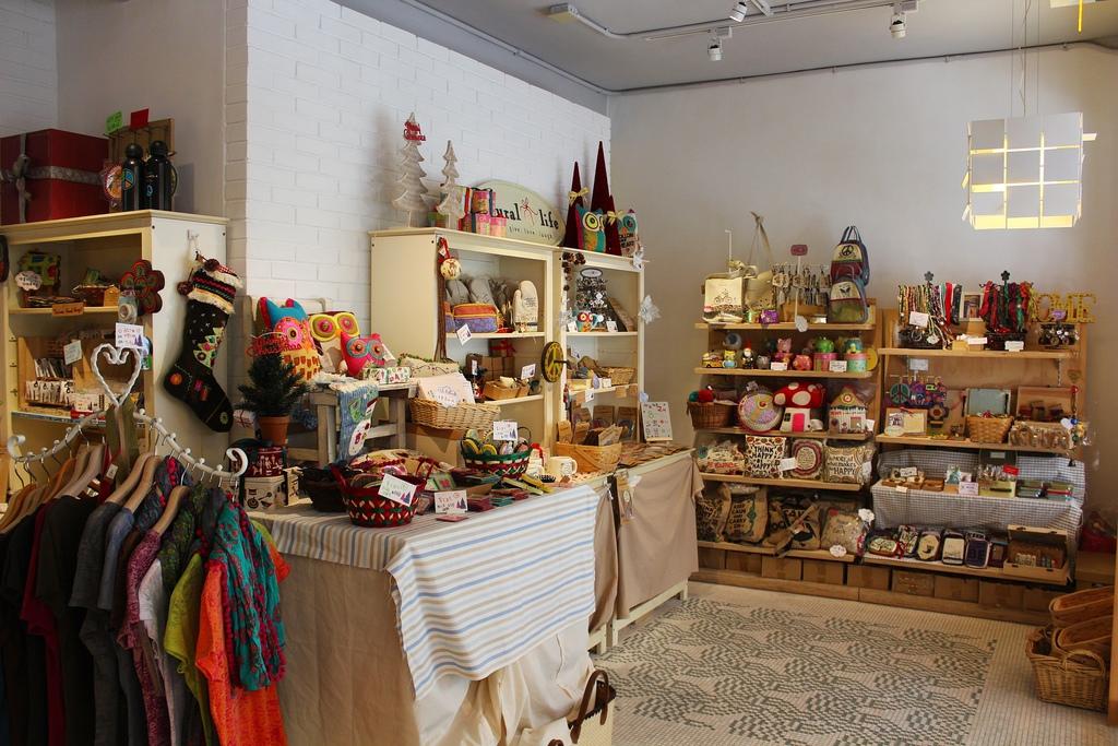 Wiz 微禮 禮物/禮品店Gift Shop-生活.傢飾.禮物 台北東區禮物店,聖誕節交換禮物  買禮物