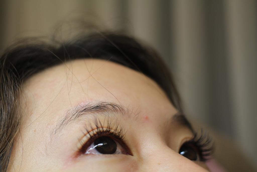 接睫毛  大安區 師大 烏麗麗。妮爾樂園 美甲 美睫 工作室