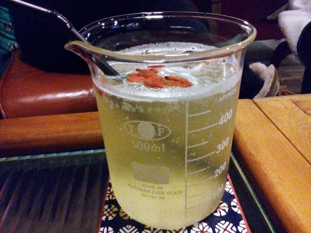 兜味咖啡   台北大稻埕 迪化街咖啡館  老房子咖啡館