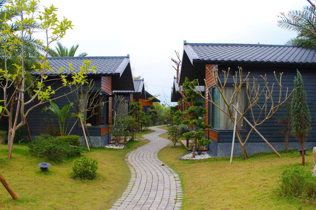 礁溪民宿 波卡拉渡假會館 礁溪住宿 礁溪旅遊