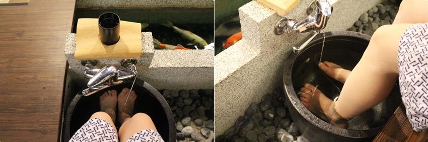 靜足體養生會館 台北按摩 台北腳底按摩  首創3D足體養生館  專業的按摩師傅