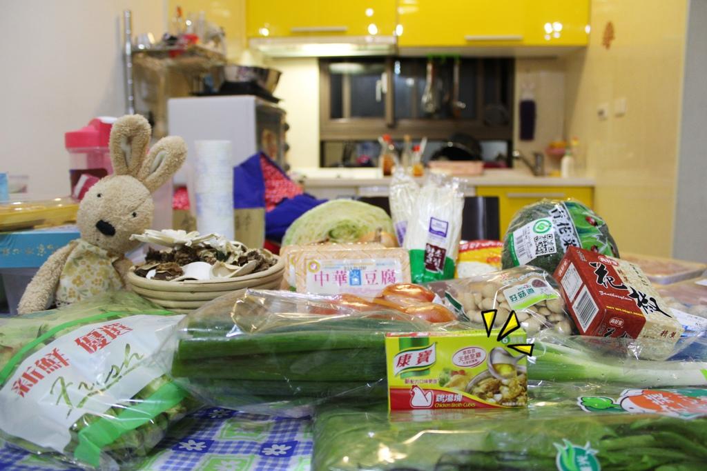 康寶麻辣鍋食譜  康寶麻辣鍋 在家自己煮麻辣鍋
