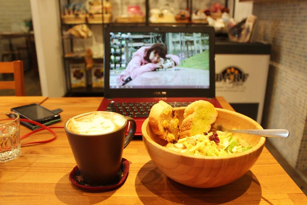 台北咖啡館