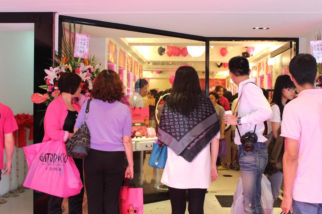 GATORiCCO 卡朵莉菓 台北東區伴手禮 台北伴手禮 禮盒 鳳梨酥 糖果 卡朵手工餅乾 卡朵牛軋糖 新開幕