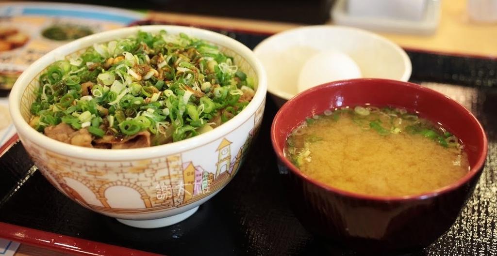 【台北古亭分店】すき家sukiya日本平價牛丼飯,(內附すき家sukiya菜單價位、地址、營業時間)