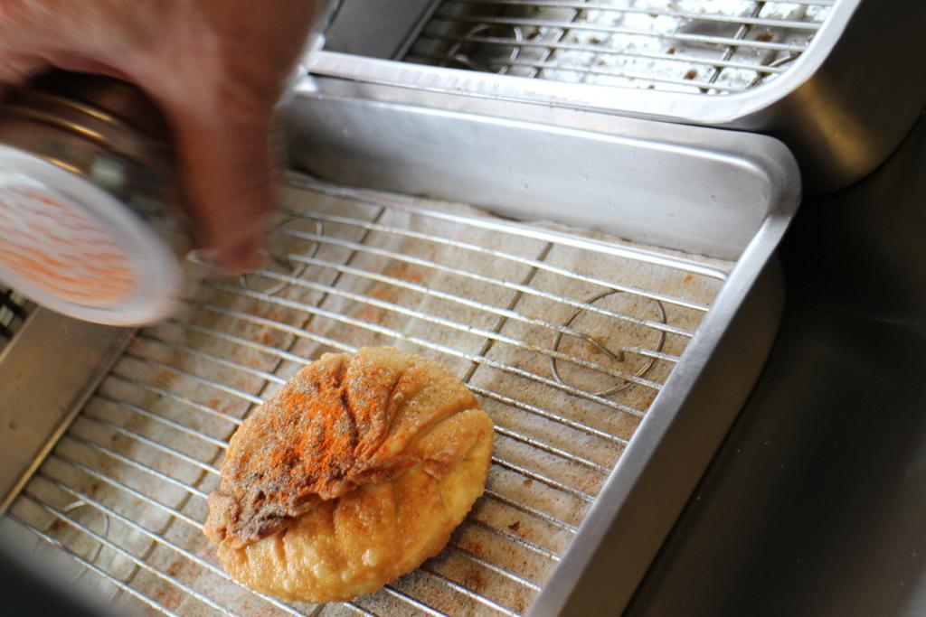 礁溪李氏三星蔥餡餅